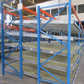 STOW Flow rack - 3.250x54.300x3