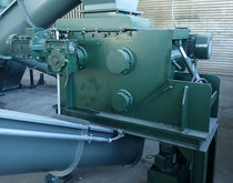 ZENO ZWZ 400 Post pulverisers