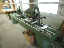 STB SD18N Double Miter Saws