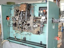 1982 BIHLER RM 30 Stamping and
