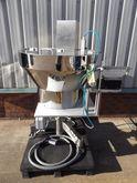2001 Ozaf 470 800 Vibratory Bow