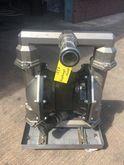 PD20A-BSS-AAA Diaphragm Pump