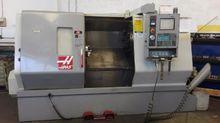 2004 HAAS SL 30 CNC horizontal