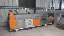 2007 PRI PRI7 Tunnel furnaces