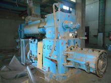 Haendle PZG 60b/50 Vacuum Extru