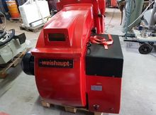 1999 Weishaupt G70/2-A Gas Heat