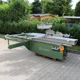 1982 Altendorf F 45 Joiners cir