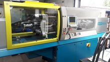 2002 BOY 90M Injection molding