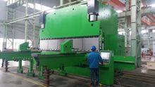 2016 YAWEI PBB630/6200 CNC Pres