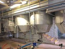 Meura Pressure tanks