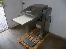 Maja Skinny Derinding machines
