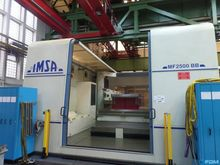 2012 IMSA MF 2500 BB Deephole B