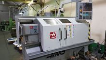 2008 Haas TL – 2 HE CNC Turning