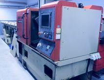 1990 GILDEMEISTER GAC 65 CNC Tu