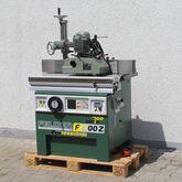 2002 Felder F 700 Z Pro Tilting