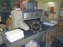 1988 Polar 95 EM-Monitor Cuttin