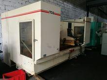 NORTE VS 800 TCG System CNC Mil