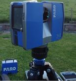2016 FARO Focus X330 3D MEASURE