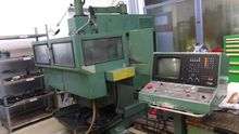 1989 TOS FGS 40/50 Milling Mach