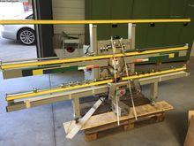 HESS Bohrstation Boring machine