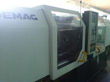 1995 Demag 500-200 System