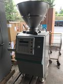 1996 Vemag Robby1 Filling and v