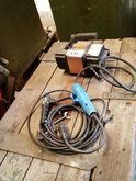 Variamp VCM 132 welder