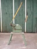 Peddinghaus Hand lever iron sec