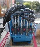 Rexroth 200 bar hydraulic unit