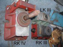 LK III und SW diverse Typen Ger