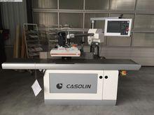 CASOLIN F45 EVO KL +/-45° HSK -