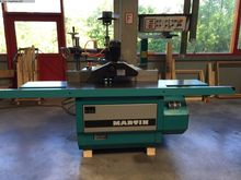 MARTIN T 26 Spindle moulders wi