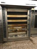 Wachtel Infra Multideck ovens