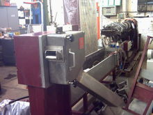 1993 EXTRUDEX SRE 80 single scr