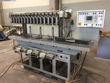 HABERKORN UPA-3 CNC Spindeln Ou