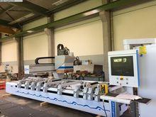 HOMAG BOF 211/52/PM CNC process