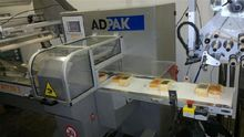 2007 Adpack 55E flow wrapper
