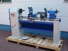 Weibert CL1200 Turning Machines