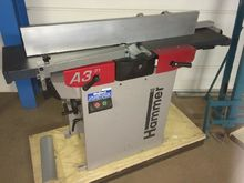 Hammer A3-31 Surface planing an