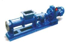 REWA R35-2 Eccentric screw pump