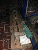 1993 Netzsch 4NT04 Immersion pu
