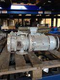 Used Dickow WPV 4521