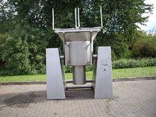 Used Ruhle MKR 600 M