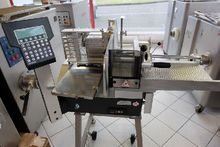 Bizerba A 404 Cold-meat slicing