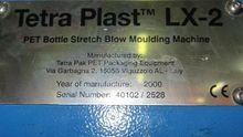 Used 2000 Tetra Pak