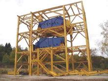 1993 Krupp Screen tower Screeni