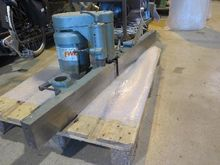 Holz-Her WF D Surface planing m