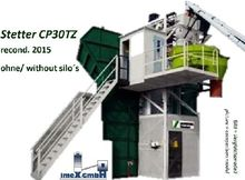Used 2015 Stetter CP