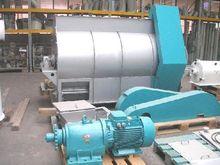 Used Bühler DFMF 200