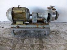 Hilge Hygia CN - II / 60 D Rota